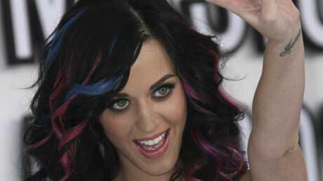 Katy Perry débarque dans les Simpson