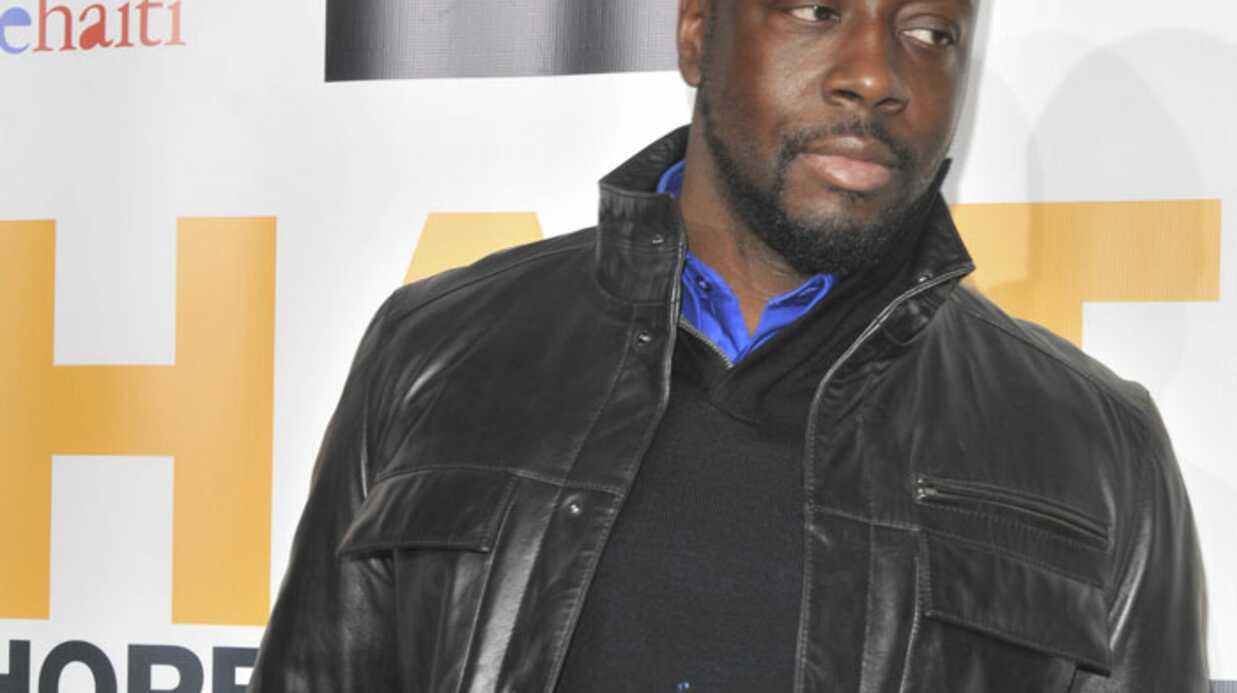 Wyclef Jean, épuisé, a été hospitalisé