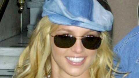 Britney Spears Elle n'est pas enceinte!