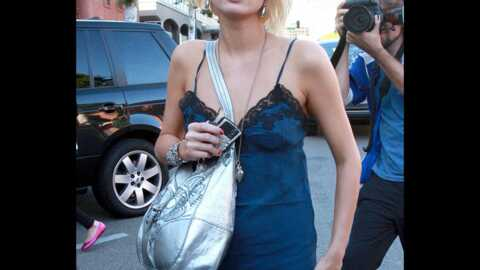 Paris Hilton Elle veut un bébé, comme Nicole!