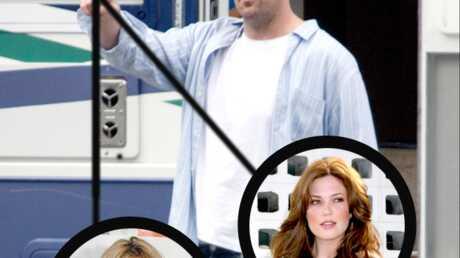 Matthew Perry Amoureux de Meg Ryan?