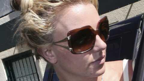 Découvrez la dernière interview de Britney Spears