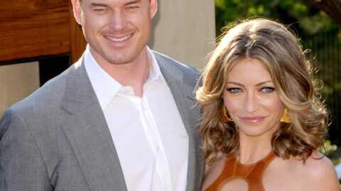 Grey's Anatomy: Eric Dane bientôt papa?