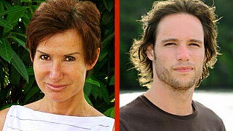 Koh-Lanta 9: Myriam et Julien éliminés
