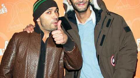 Eric et Ramzy A fond pour Sarko!