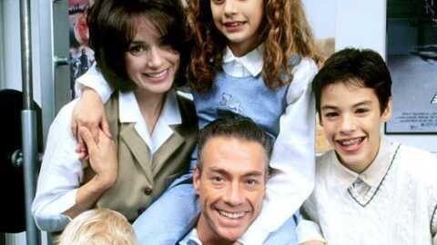 Secret Story 2 Avec le fils de Van Damme?