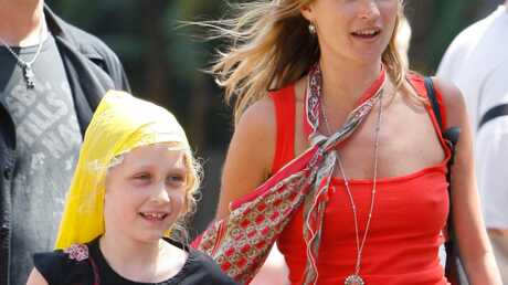 Kate Moss Mais que fait Super Nanny?