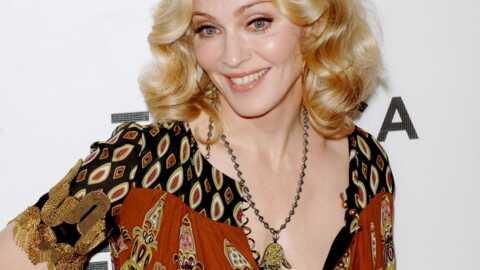 Madonna Numéro 1 des ventes