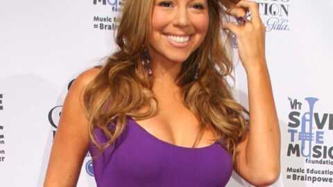 Mariah Carey Fiancée!