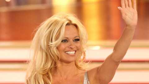 Pamela Anderson Américaine pour de bon