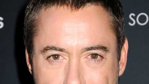 Robert Downey Jr Drogué malgré lui