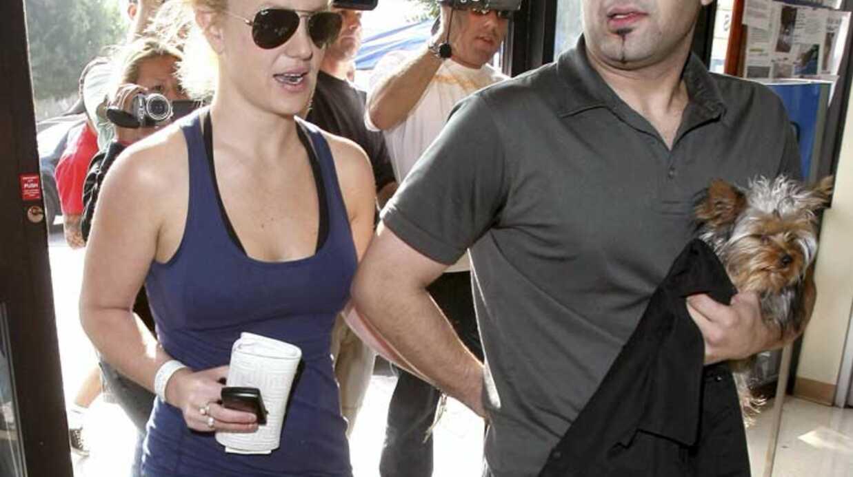 Britney Spears: son ancien manager condamné à rester loin d'elle
