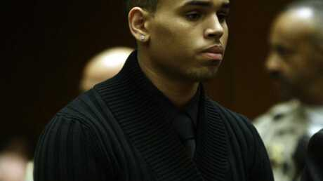 SCOOP Chris Brown: pas de procès mais 90 jours de prison