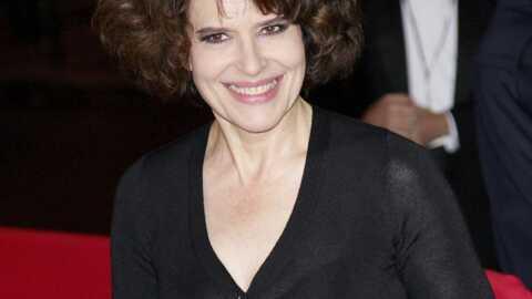 Festival de Cannes: hommage à Fanny Ardant