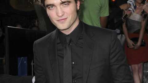 Robert Pattinson arrive en France dans quelques jours