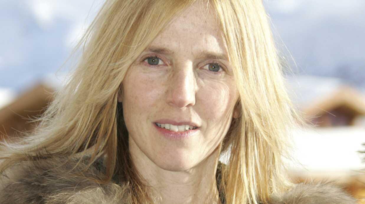 Sandrine Kiberlain, épatante dans Romaine par moins 30