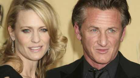 Sean Penn: nouveau divorce avec Robin Wright Penn