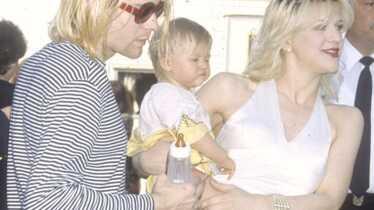 Kurt Cobain liquidé