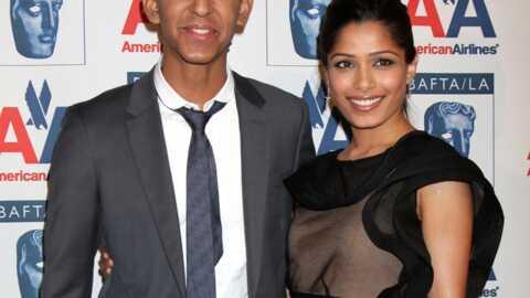 Slumdog Millionaire: Freida Pinto et Dev Patel séparés?
