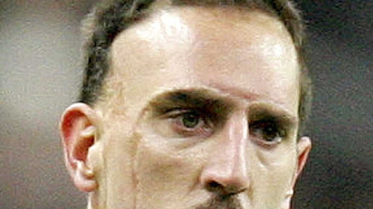 Affaire Ribéry: Zahia parle dans Paris Match