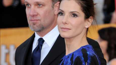 Divorce de Sandra Bullock : la réaction de Jesse James
