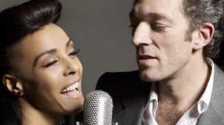 Vincent Cassel chante sur l'album de Zap Mama