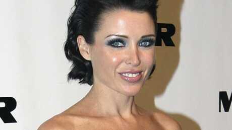 Dannii Minogue admise d'urgence à l'hôpital