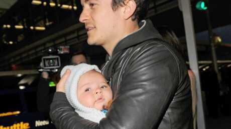 Orlando Bloom révèle un secret sur son fils