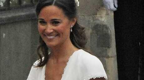Pippa Middleton la bombe du mariage de sa soeur
