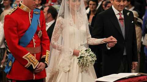 Prince William: un trait d'humour en pleine cérémonie