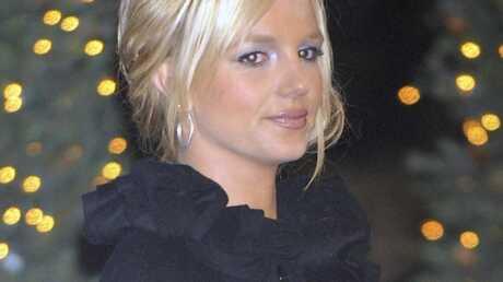 Britney Spears: sa grande résolution pour 2009