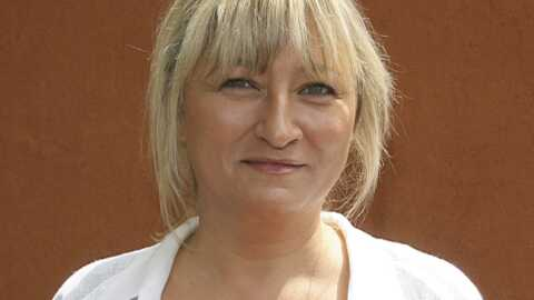 Christine Bravo pour présenter Tournez Manège?