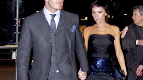 David Beckham menacé par des terroristes à Dubaï