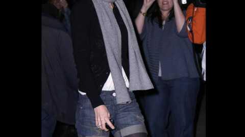 LOOK  Katie Holmes ne s'habille ni sexy ni glamour