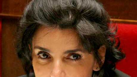 EXCLU: Rachida Dati, un réveillon chez les Sarkozy?
