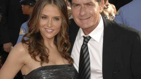 Charlie Sheen : le divorce à l'origine de son coup de folie