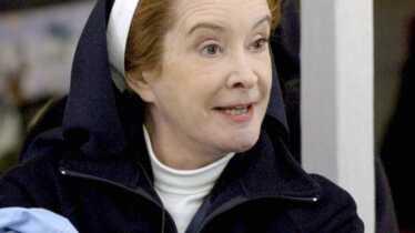 Sœur Thérèse a encore frappé