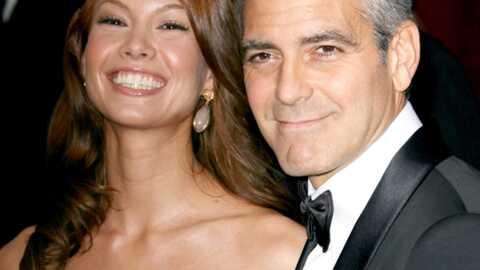 George Clooney Prêt pour le mariage
