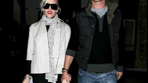 Gwen Stefani Un deuxième bébé en route!