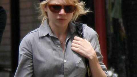 Heath Ledger: Michelle Williams ne se remet pas du drame
