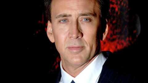 Nicolas Cage Bientôt la retraite!