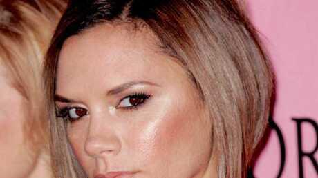 Victoria Beckham A poil contre le cancer