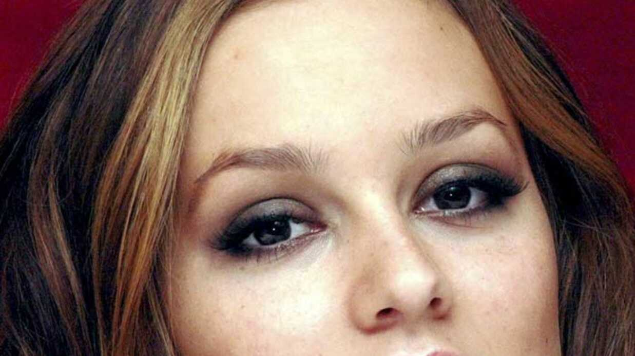 Leighton Meester de Gossip Girl aime les voyous