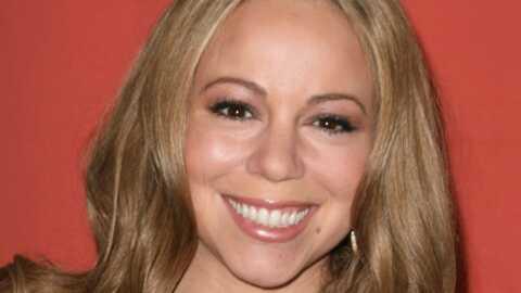 Mariah Carey métamorphosée dans le film Push