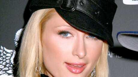 Paris Hilton n'a pas apprécié l'attaque du candidat républicain John McCain