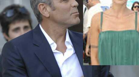 George Clooney a une nouvelle petite amie