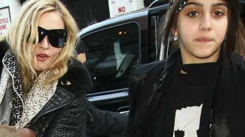 Madonna: Lourdes, sa fille, dans son prochain clip