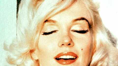Marilyn Monroe: dernière séance sur France 2