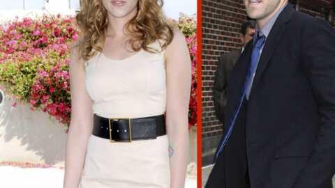 Scarlett Johansson Ryan Reynolds: un couple en crise?