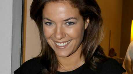 Claire Barsacq a accouché de son premier enfant